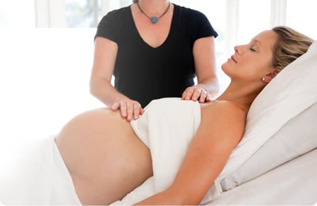 Pregnancy Massage From Bea Massage