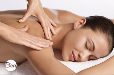 Swedish Massage From Bea Massage Therapy