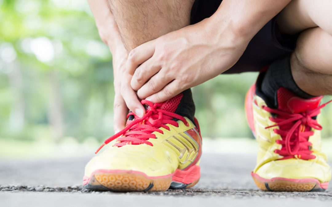 Achilles Tendinopathy Injuries in Runners