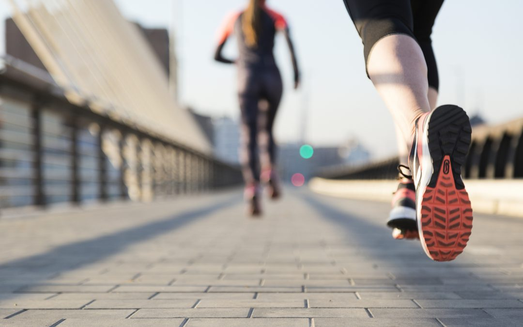 The 8 Keys to Preventing Running Injuries