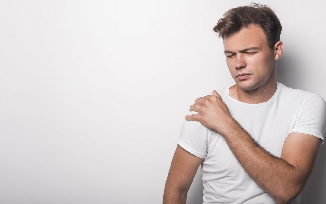 Stubborn Shoulder Impingement Syndrome